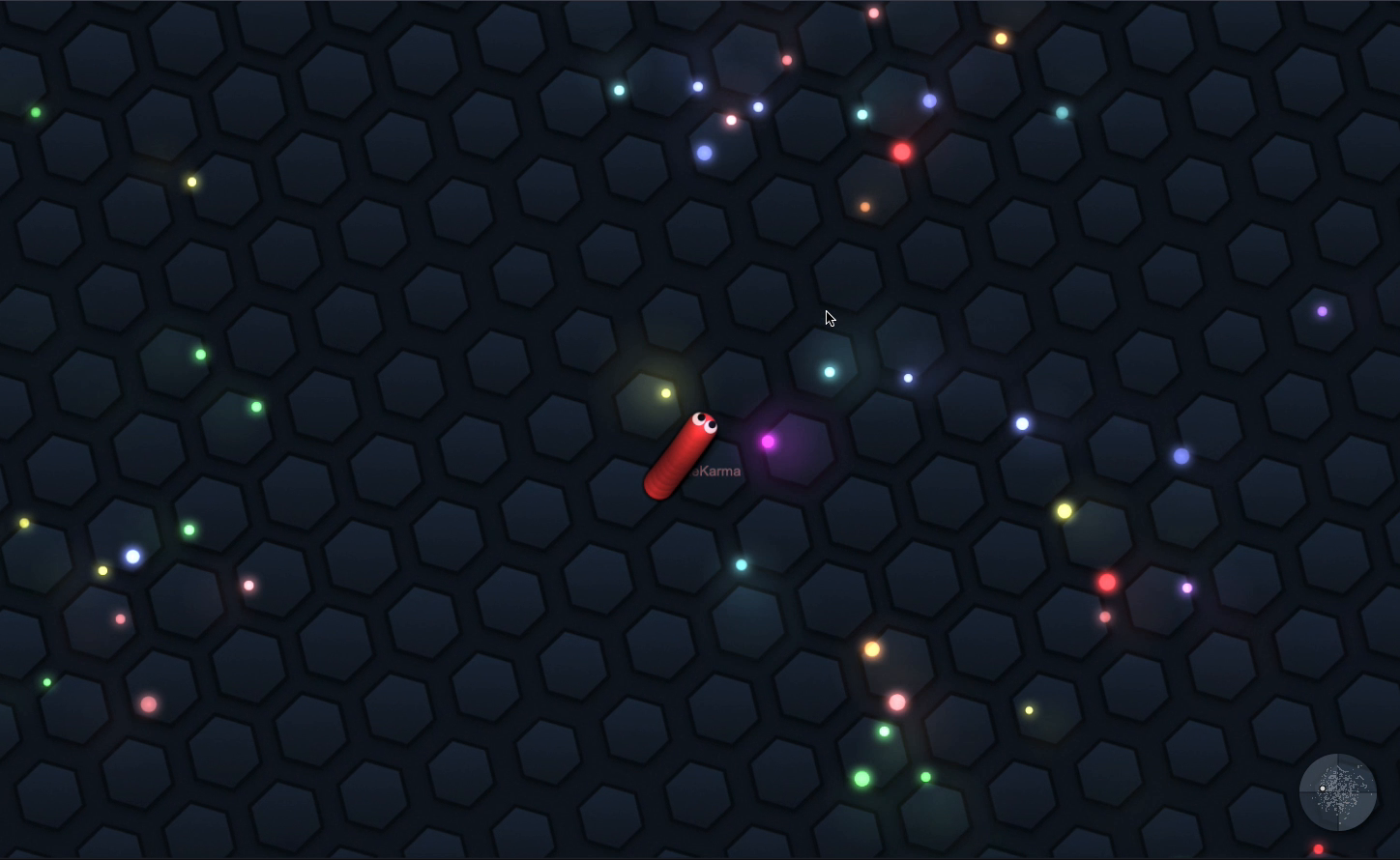 Slither.io Screenshot 8