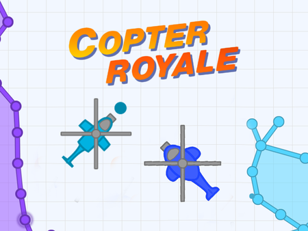 Copter Royale