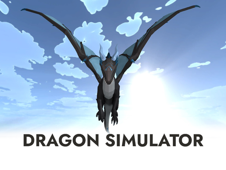 Dragon Simulator
