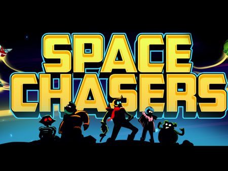Space Chasers