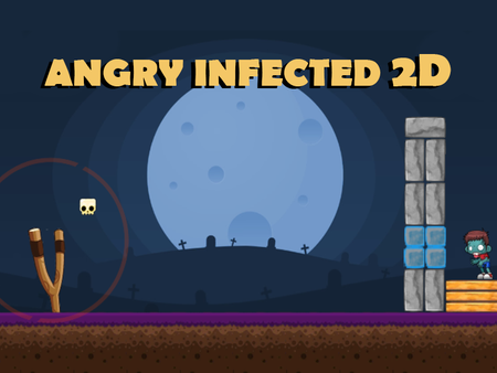 Angry Infected 2D