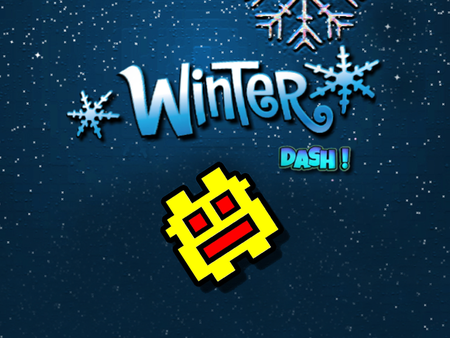 Winter Dash