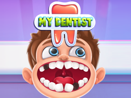 My Dream Dentist