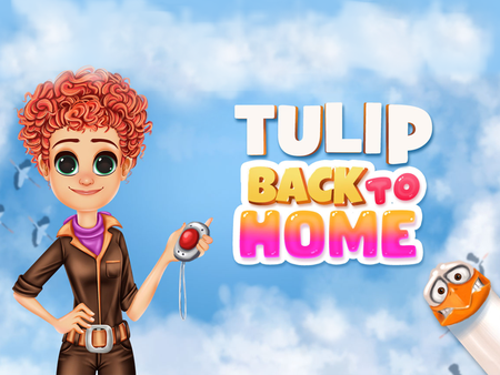 Tulip Back To Home