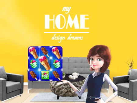 My Home Design Dreams