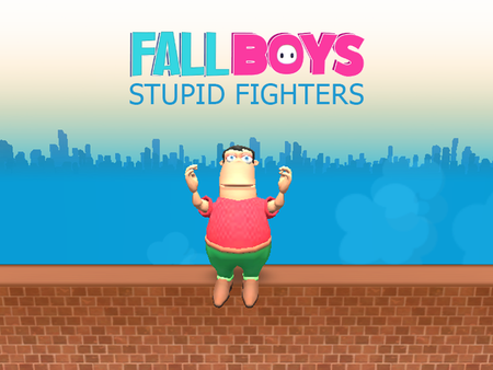 Fall Boys: Stupid Fighters