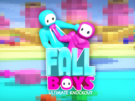 Fall Boys Ultimate Knockout