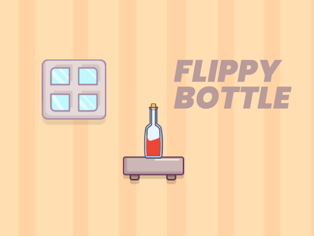 Flippy Bottle