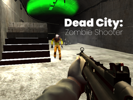 Dead City: Zombie Shooter