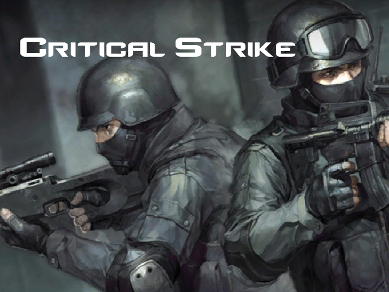 Critical Strike Zero