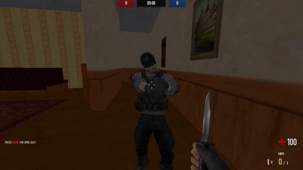 Combat Reloaded Screenshot 7