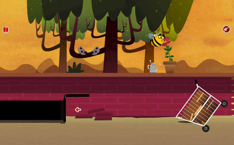 Adam and Eve: Love Quest Screenshot 2