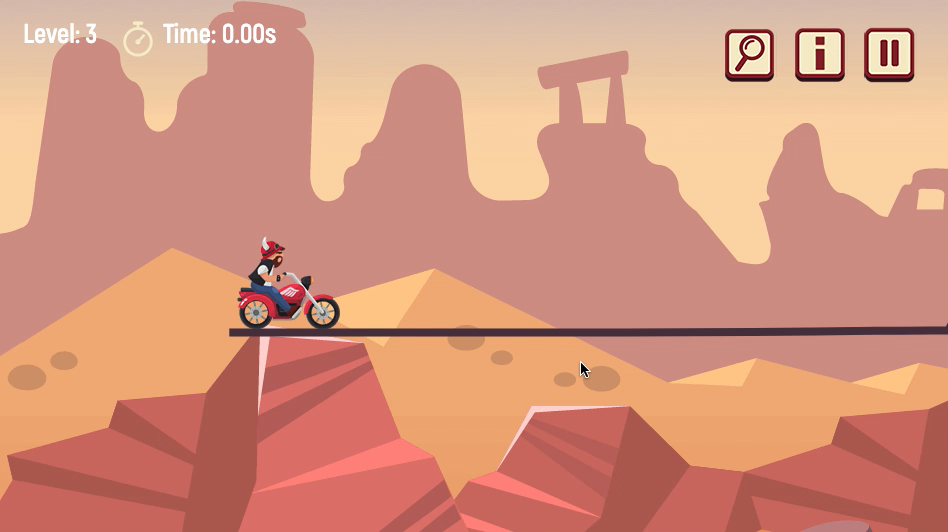 Biker Lane Screenshot 6