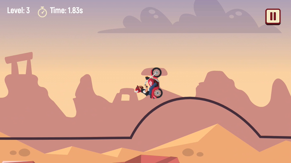 Biker Lane Screenshot 7