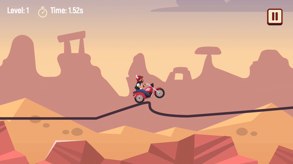 Biker Lane Screenshot 8