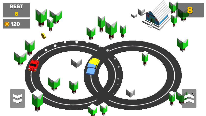 Circle Loop Drive Screenshot 11