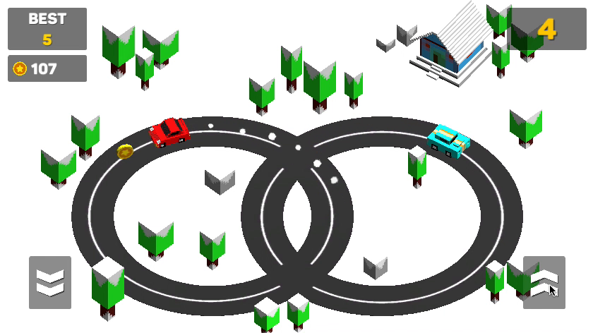 Circle Loop Drive Screenshot 13