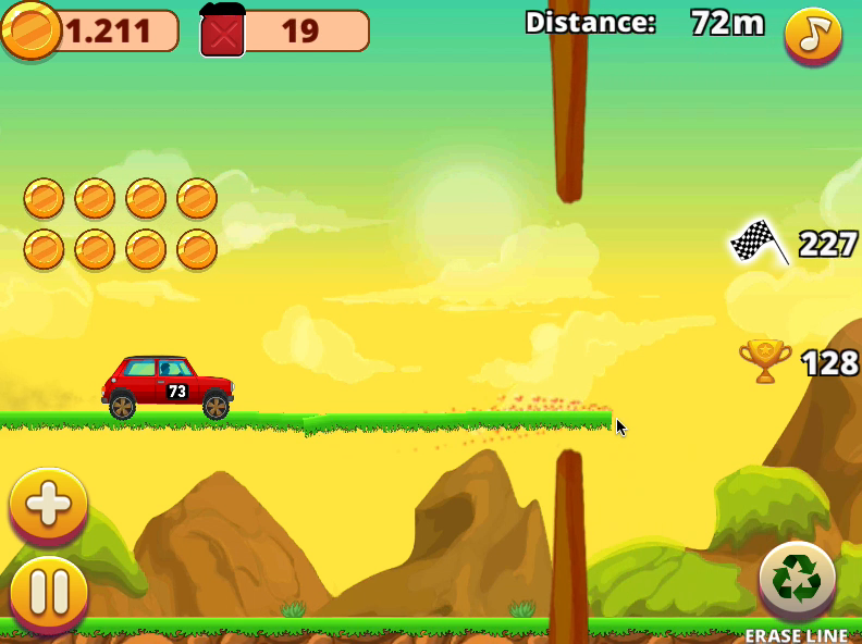 Brainy Cars Screenshot 2