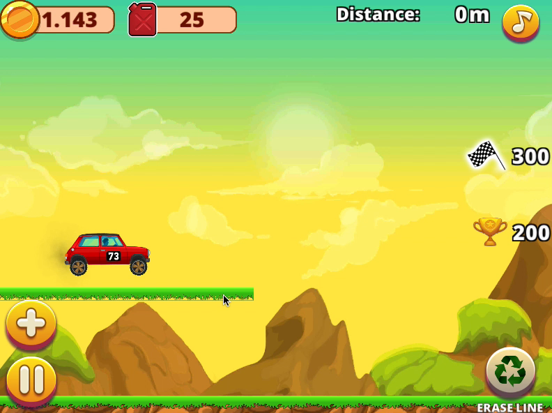 Brainy Cars Screenshot 3