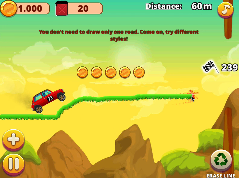 Brainy Cars Screenshot 5