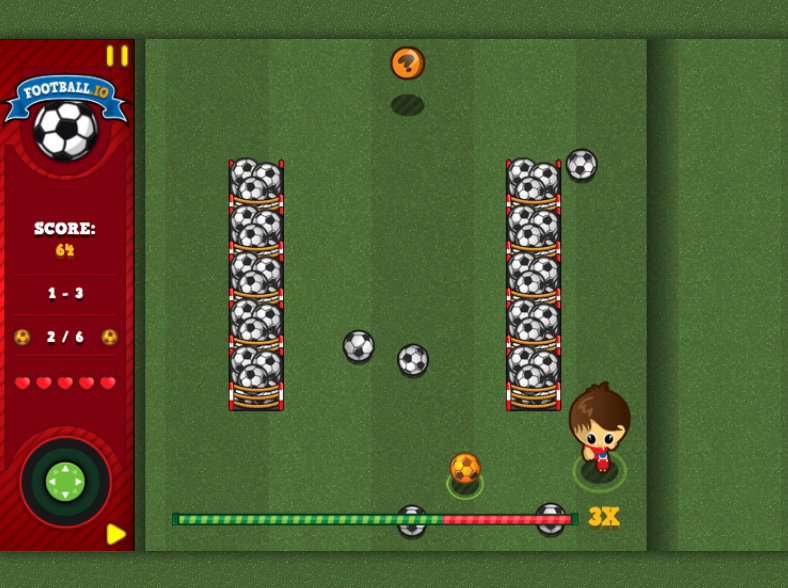 Football.io Screenshot 7