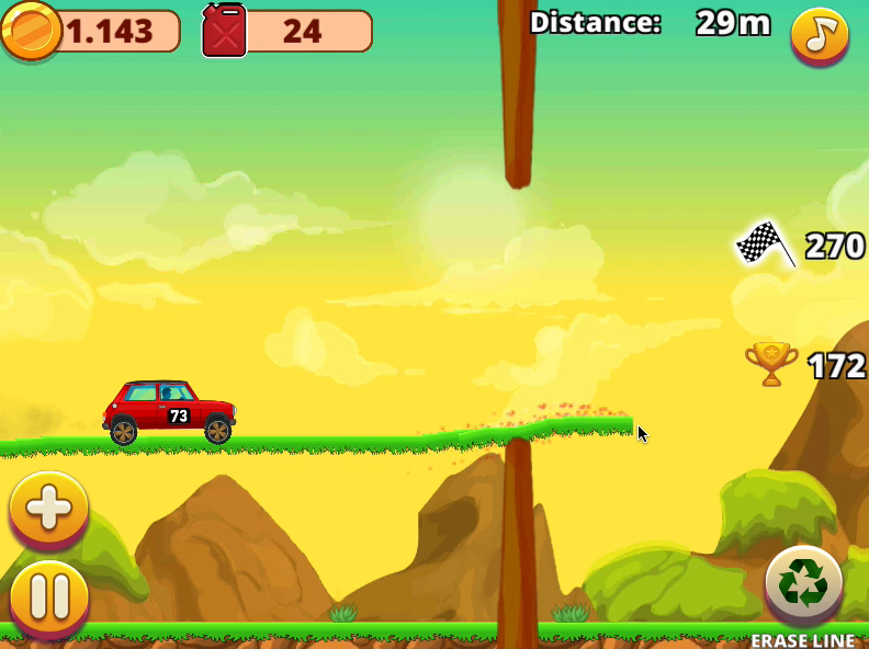 Brainy Cars Screenshot 6