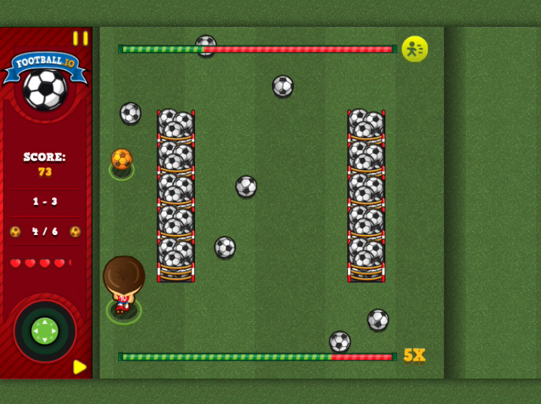 Football.io Screenshot 8