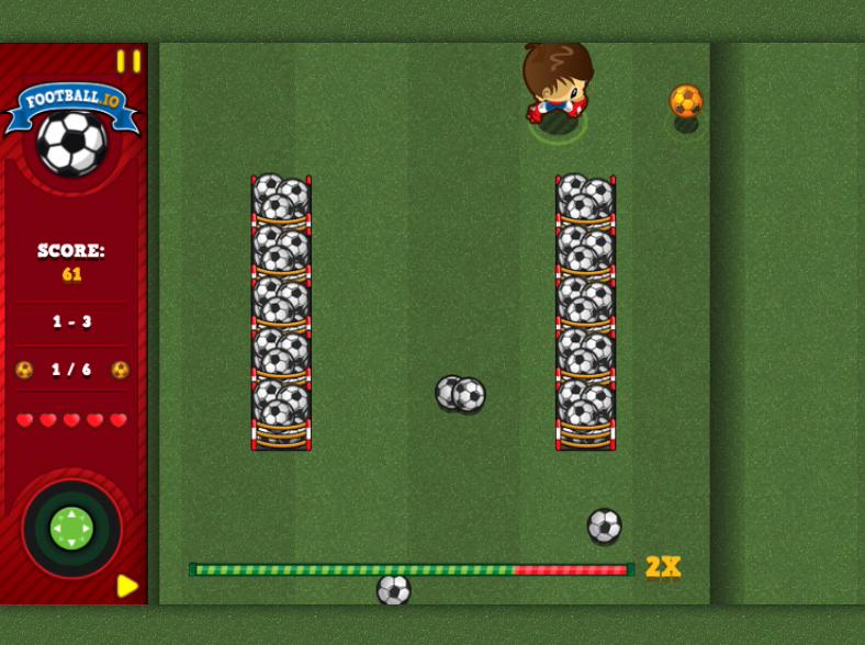 Football.io Screenshot 9