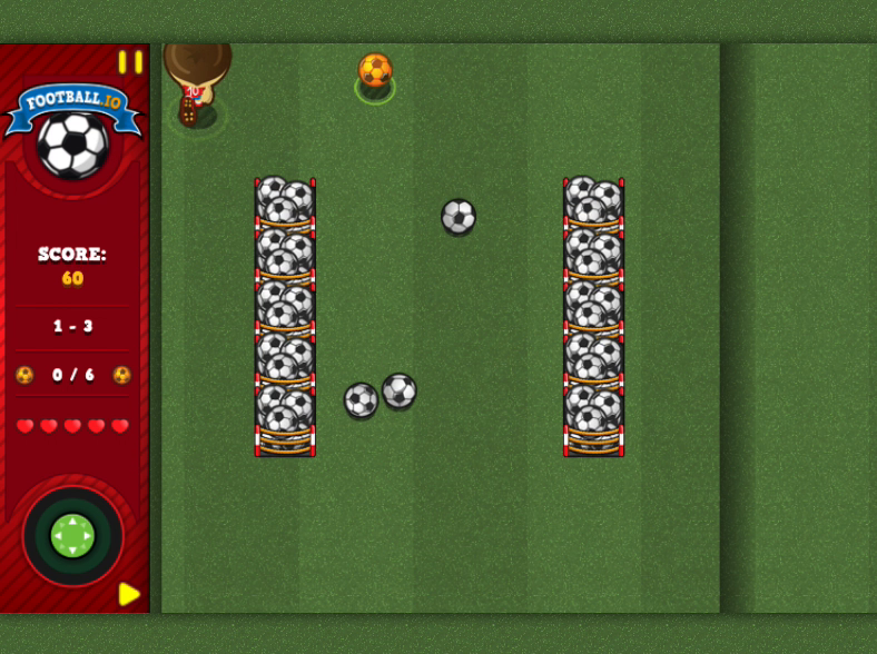 Football.io Screenshot 10