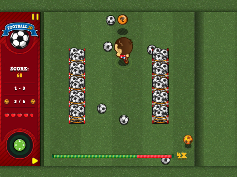 Football.io Screenshot 11