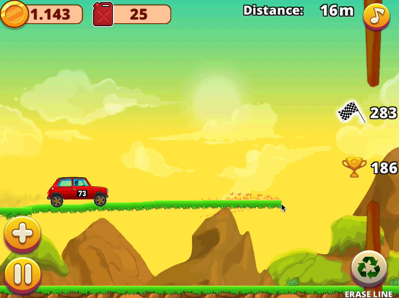 Brainy Cars Screenshot 10