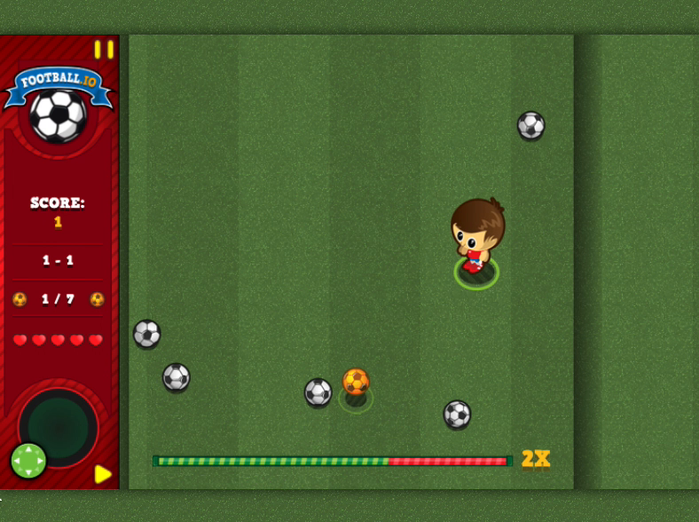Football.io Screenshot 12