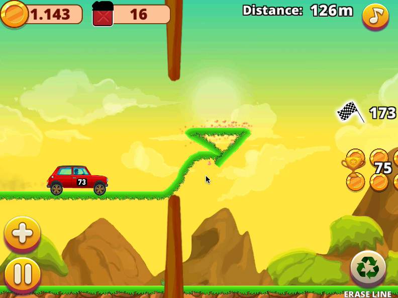 Brainy Cars Screenshot 11