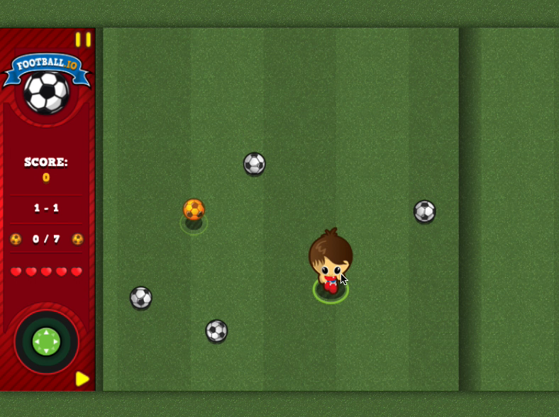 Football.io Screenshot 13