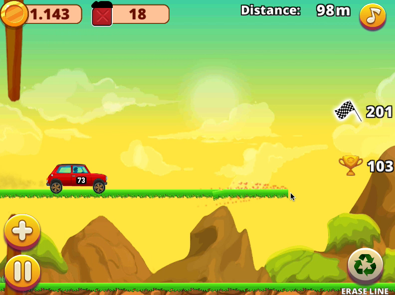 Brainy Cars Screenshot 13