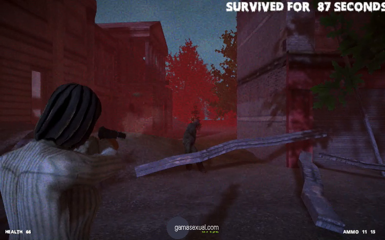 Slenderman Must Die: Survivors Screenshot 2