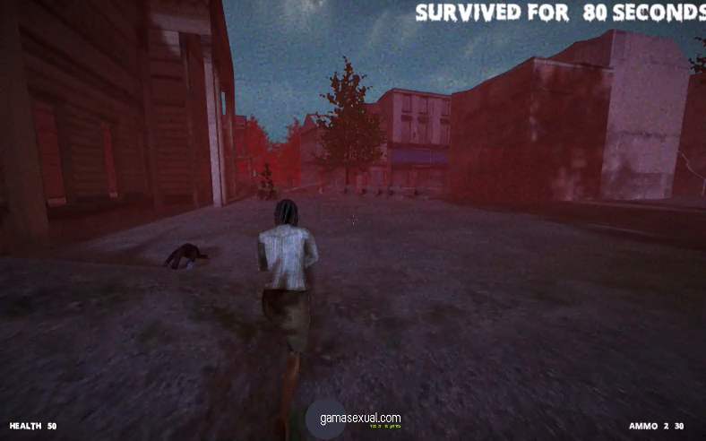 Slenderman Must Die: Survivors Screenshot 3