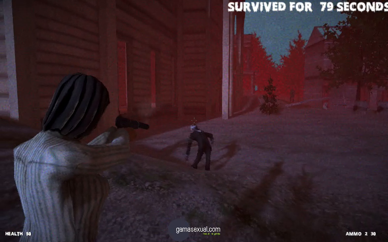 Slenderman Must Die: Survivors Screenshot 4
