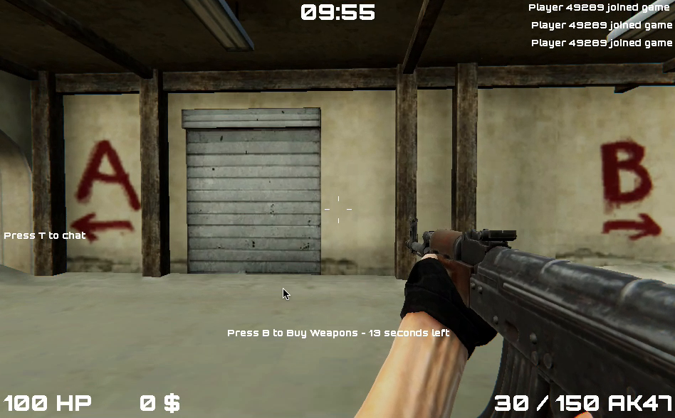 Critical Strike Zero Screenshot 4