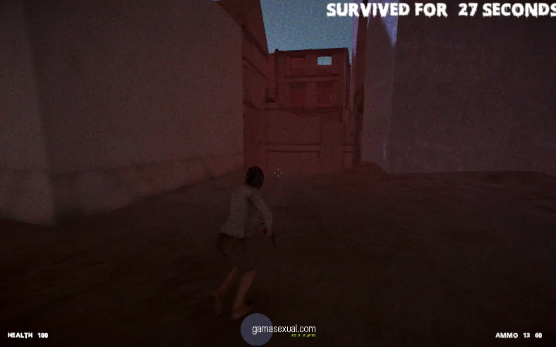 Slenderman Must Die: Survivors Screenshot 5