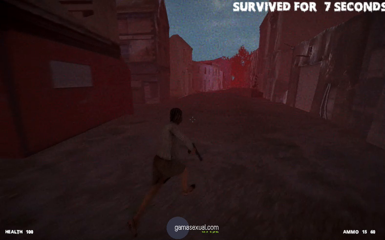 Slenderman Must Die: Survivors Screenshot 6