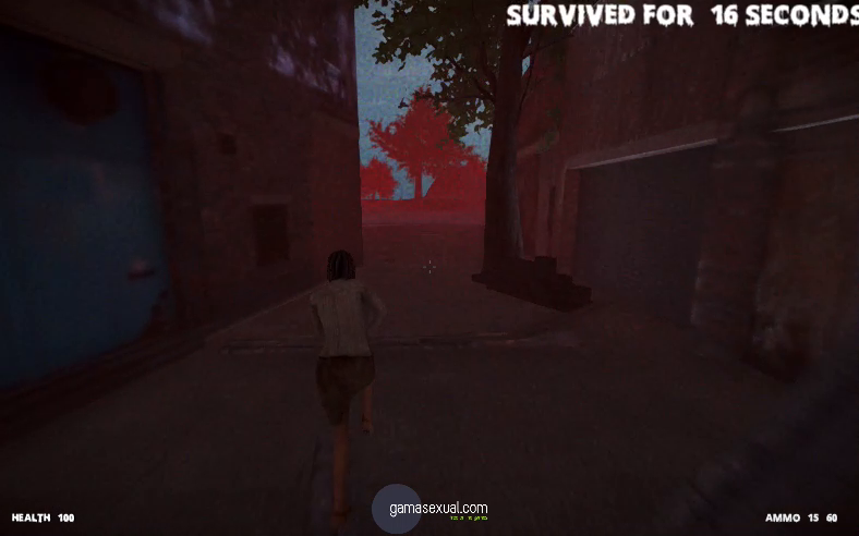 Slenderman Must Die: Survivors Screenshot 7