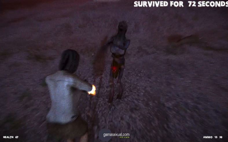 Slenderman Must Die: Survivors Screenshot 8