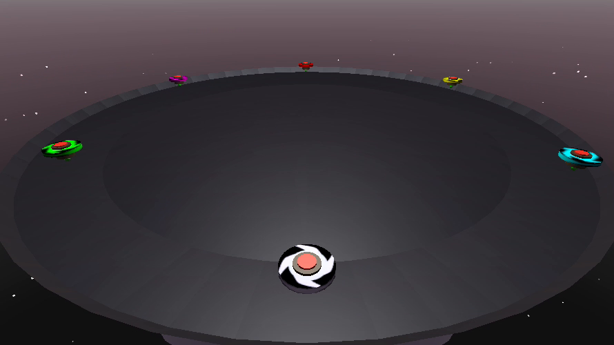 Blades Battle Screenshot 8