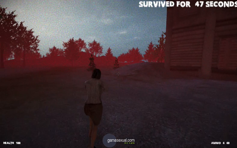 Slenderman Must Die: Survivors Screenshot 9