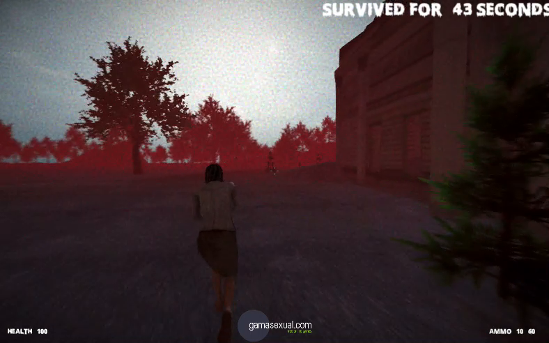 Slenderman Must Die: Survivors Screenshot 10