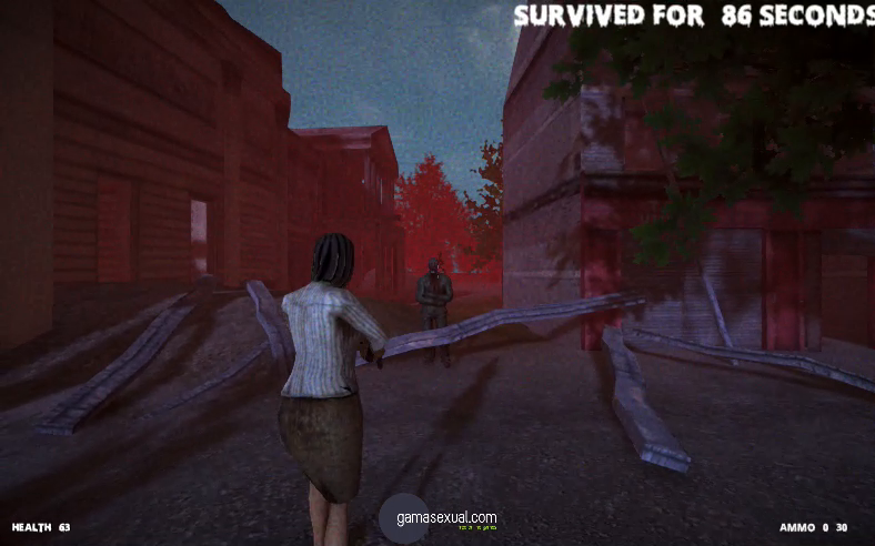 Slenderman Must Die: Survivors Screenshot 11