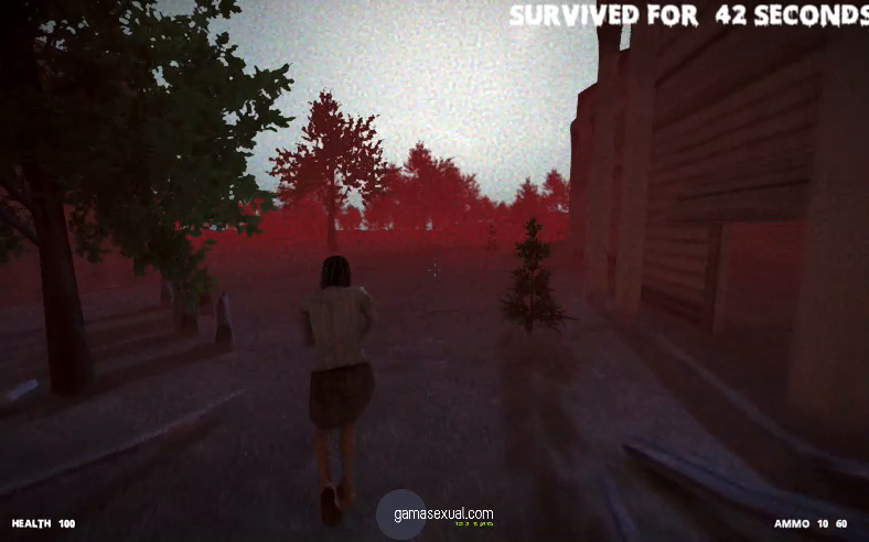 Slenderman Must Die: Survivors Screenshot 13